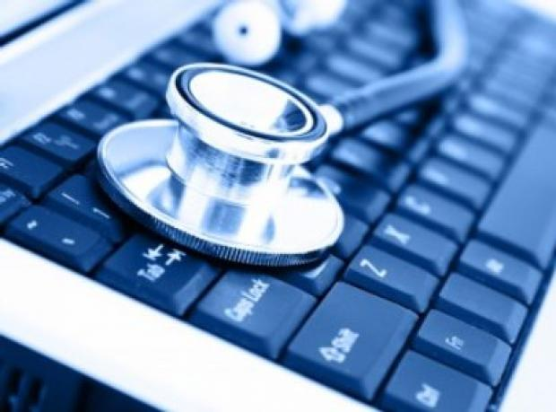 Ebola Bilgisayarlara Sıçradı