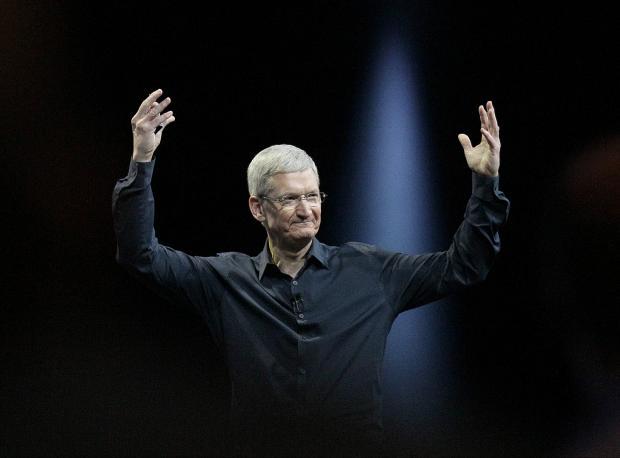 Apple'ın CEO'su İlk Kez Açıkladı