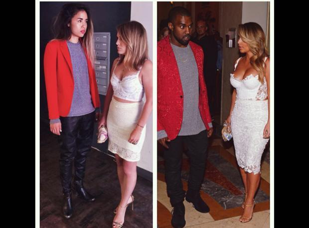 Hangi Çift Daha İyi Giyiniyor?