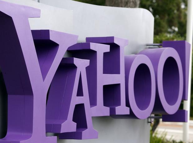 Koltuğu Yahoo Kaptı