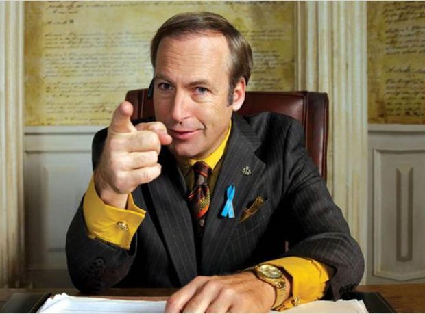 Better Call Saul'dan Yeni Tanıtım