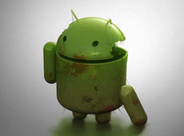 Android'lere Saldırı!