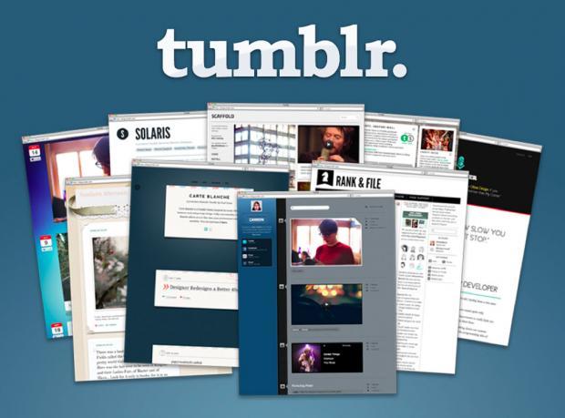 Tumblr'ın Altın Çağı