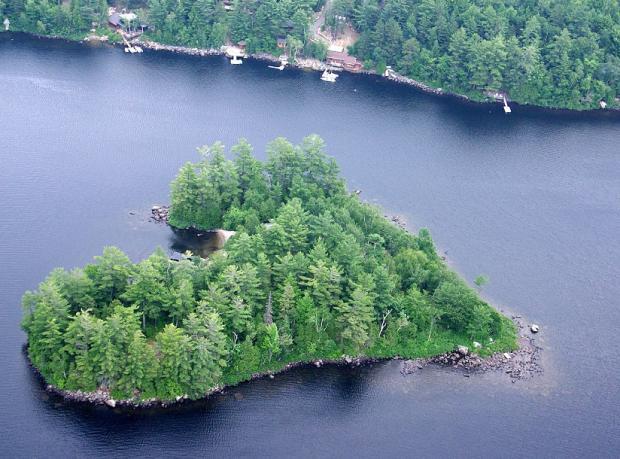 Aşk Adası Satışta