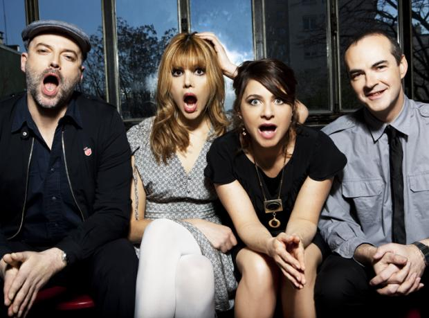 Nouvelle Vague / 21 Mart 2014