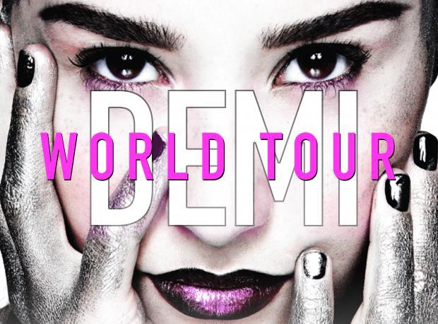 Demi Lovato / 16 Kasım 2014
