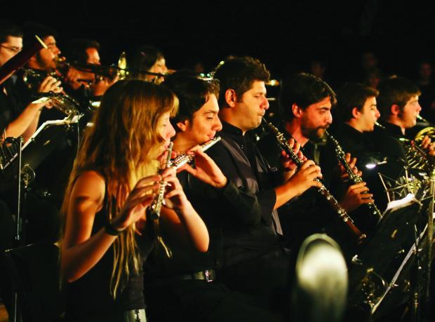 Yunan-Türk Gençlik Orkestrası