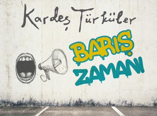 Kardeş Türküler / 19 Eylül 2014