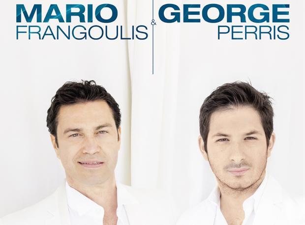Mario Frangoulis & George Perris