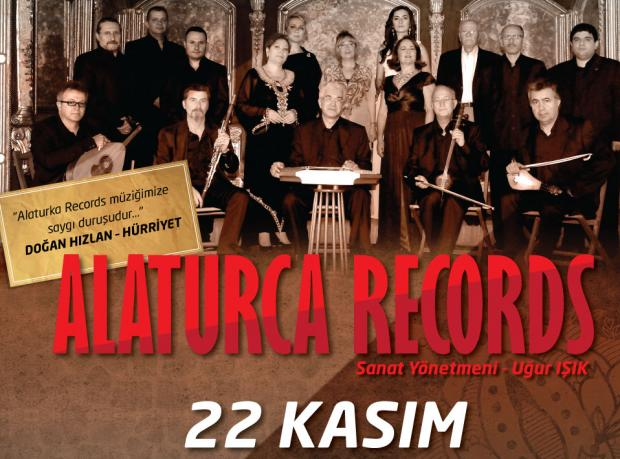 Alaturka Records