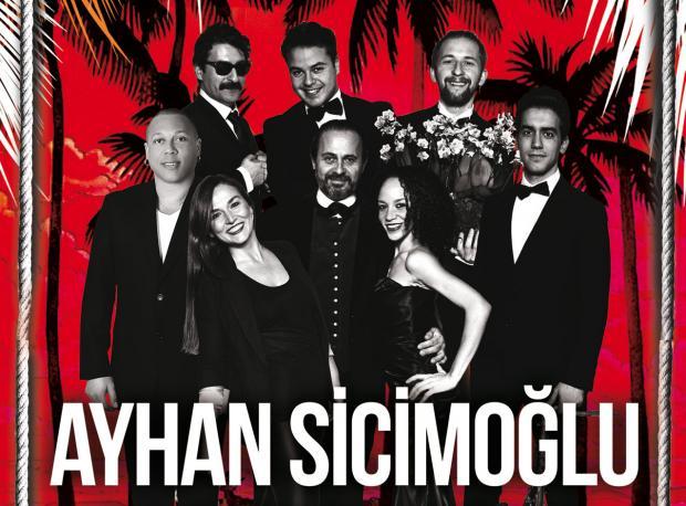 Ayhan Sicimoğlu / 12 Aralık 2014