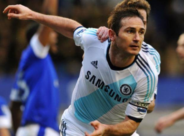 Eski Chelsea'li Lampard New York City'de