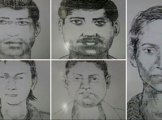 Hindistan'da tecavüz muamması