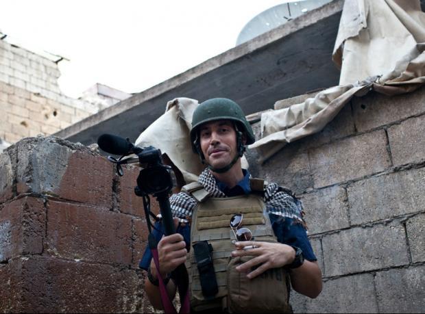IŞİD, Foley için 132 milyon dolar fidye istemiş