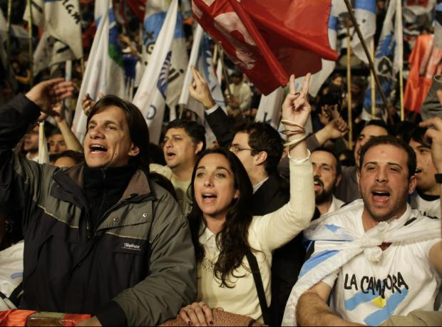 ABD mahkemesi: Arjantin'in borcu ödeme planı yasa dışı