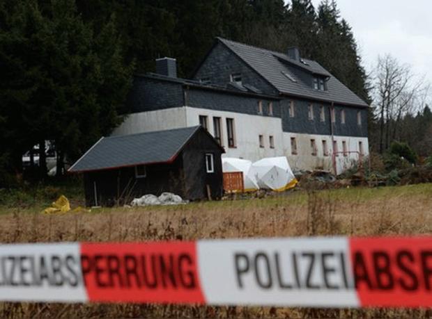 Yamyamlıkla suçlanan Alman polisin davası başlıyor