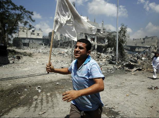 Hamas: 11 muhbir infaz edildi