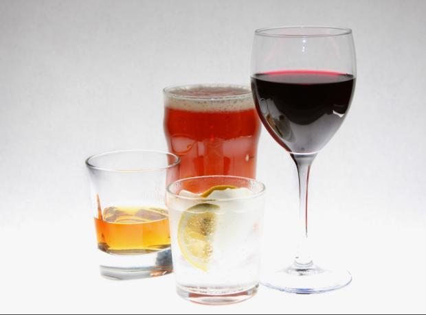 Hindistan'da alkole yasak geliyor