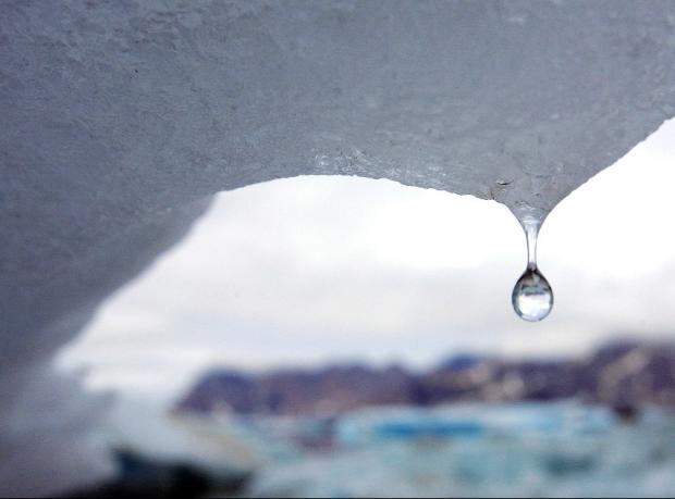 Küresel ısı artışındaki yavaşlama '10 yıl daha devam edecek'