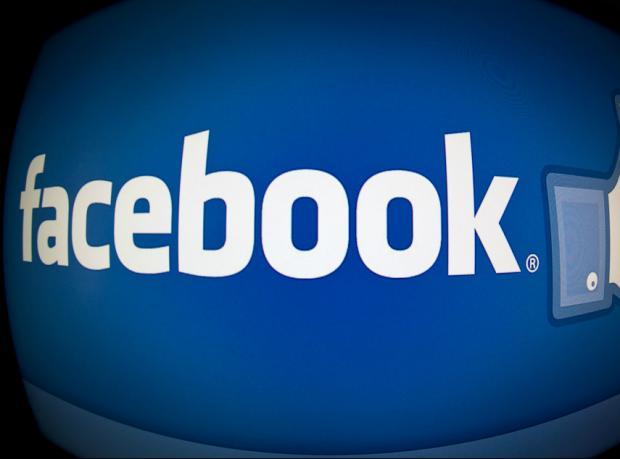 Facebook rahatsız edici görüntüler için uyaracak