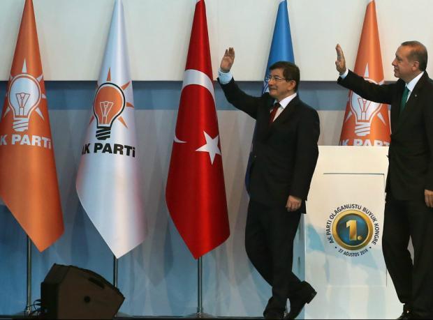 AKP olağanüstü kongresi: Veda mı, ebedi liderlik mi?