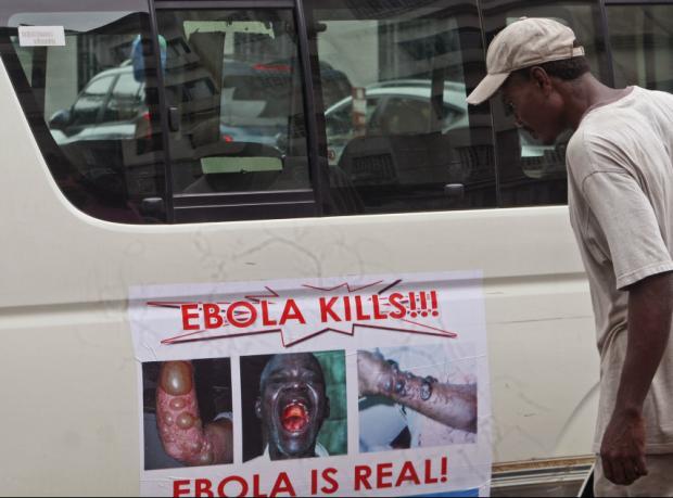 Ebola salgını: 'Durum giderek kötüleşiyor'