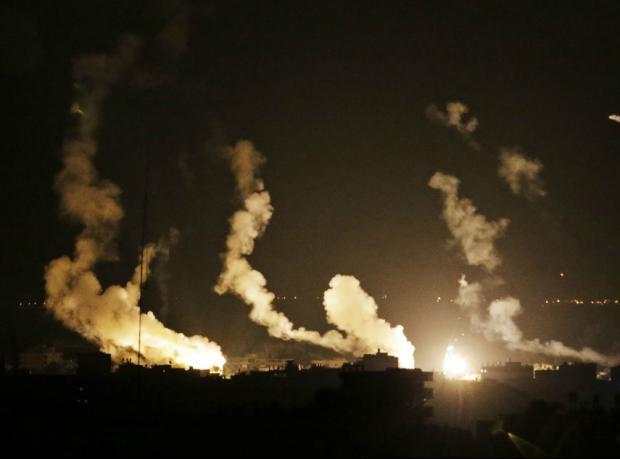 Gazze çatışmalarında belirsiz son