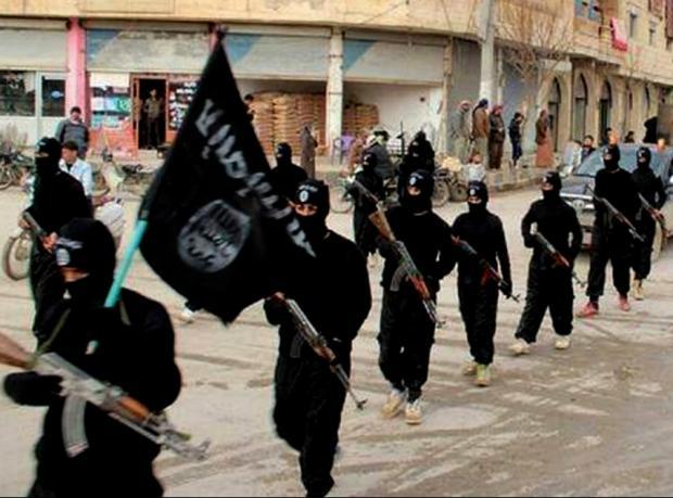 'IŞİD çok sayıda Suriye askerini öldürdü'
