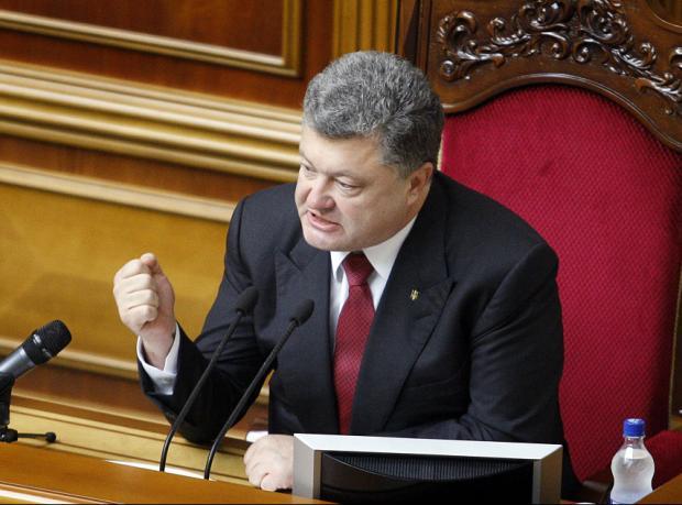 Ukrayna lideri: Rusya'nın işgali altındayız