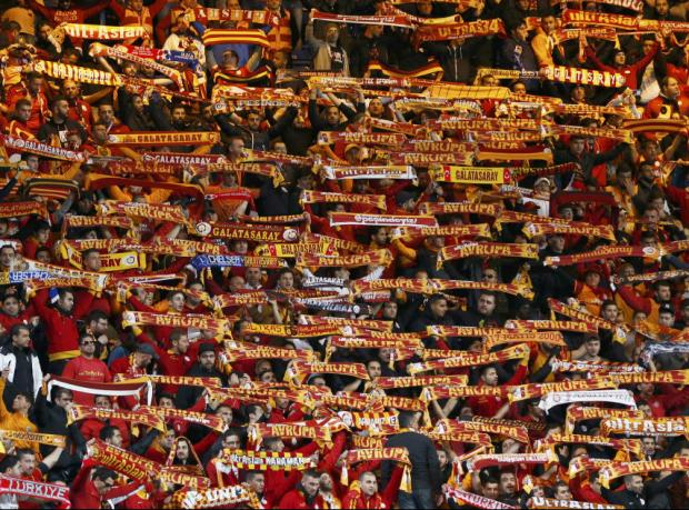 Arsenal bu kez de Galatasaray'ın rakibi oldu