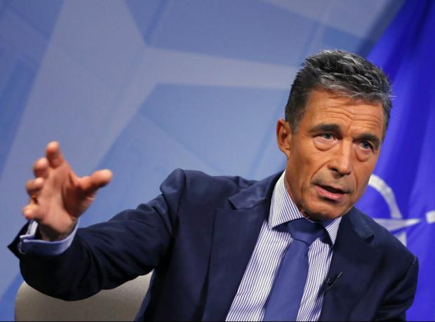 NATO: Rusya Ukrayna'nın toprak bütünlüğünü ihlal ediyor