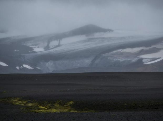 İzlanda'da volkan alarmı seviyesi düşürüldü
