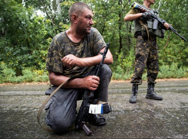 Almanya: Ukrayna krizi kontrolden çıkıyor