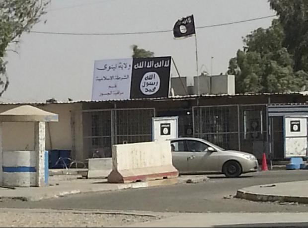 Almanya Irak'taki Kürtlere silah gönderiyor