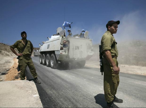 Suriye: Golan Tepeleri'nde yeni çatışmalar