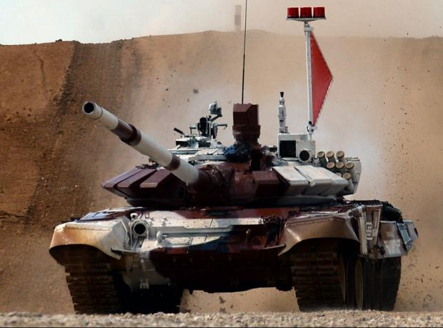 Rusya 'NATO'ya karşı askeri doktrinini değiştirecek'