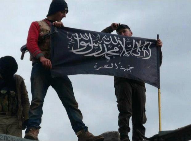 Nusra Cephesi: Bizi BM terör listesinden çıkarın