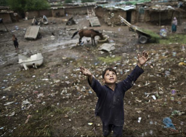 Afganistan'da çocuk evliliğine gözaltı