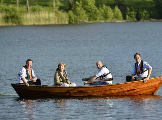 İsveçte iktidar partisi seçimi kaybetti
