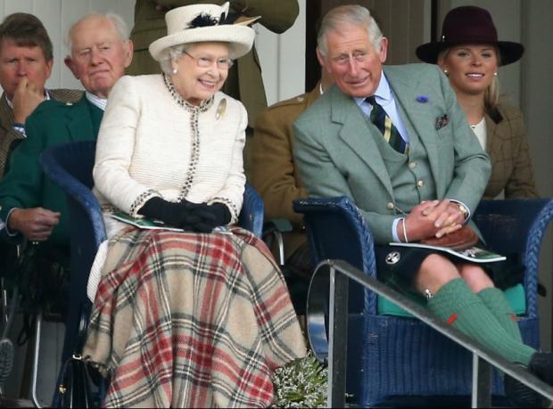 Kraliçe'den İskoçya referandumu yorumu: İyi düşünün