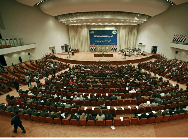 Irak'ta iki bakan adayına meclisten onay çıkmadı