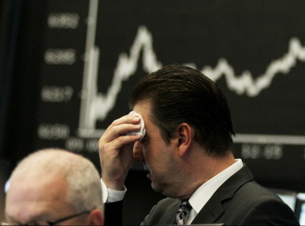 Almanya: Yatırımcı güveni 9 aydır azalıyor