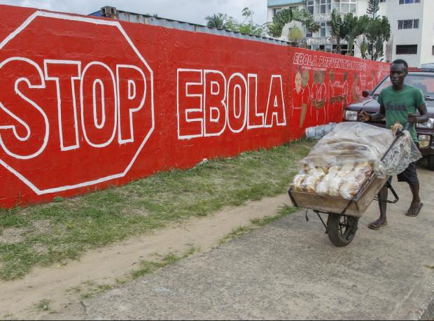 Dünya Bankası: Ebola salgını Batı Afrika ekonomileri mahvedebilir