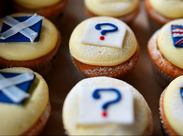 İskoçlar bağımsızlık referandumu için oy kullanacak
