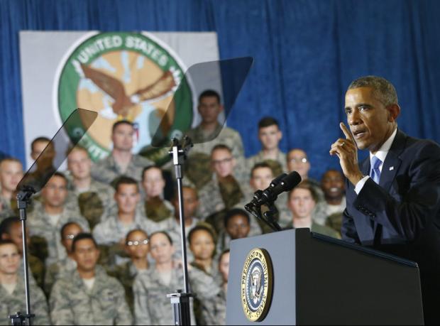 Obama'nın IŞİD planına Temsilciler Meclisi onayı