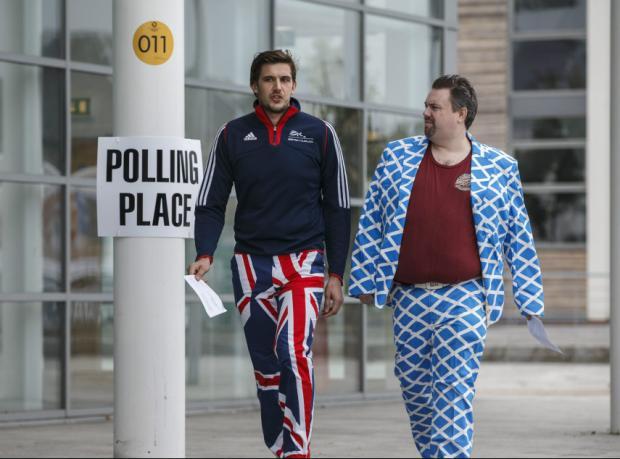 İskoçya: Referandum oylarının sayımı başladı
