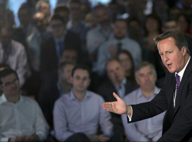 İskoçya: 'Birleşik Krallık'ta iktidar tartışması başlayabilir'