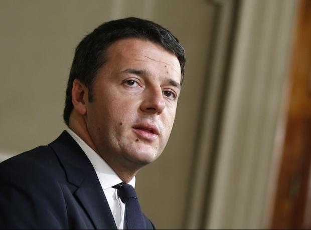 İtalya Başbakanının babasına yolsuzluk soruşturması