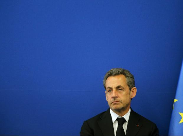 Nicolas Sarkozy siyasete geri dönme kararı aldı