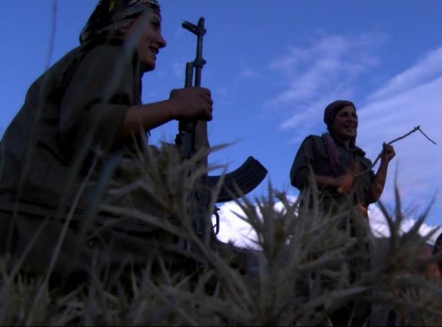 İtalya'da PKK soruşturması